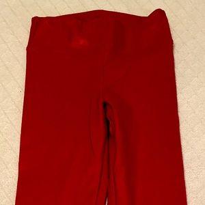Koral shiny leggings size xs